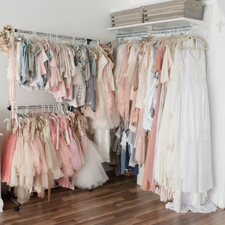 pearland studio wardrobe