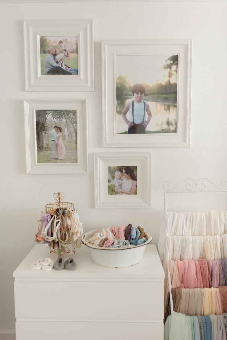 Pearland Photography Studio   Only Love Remains Studio Tour