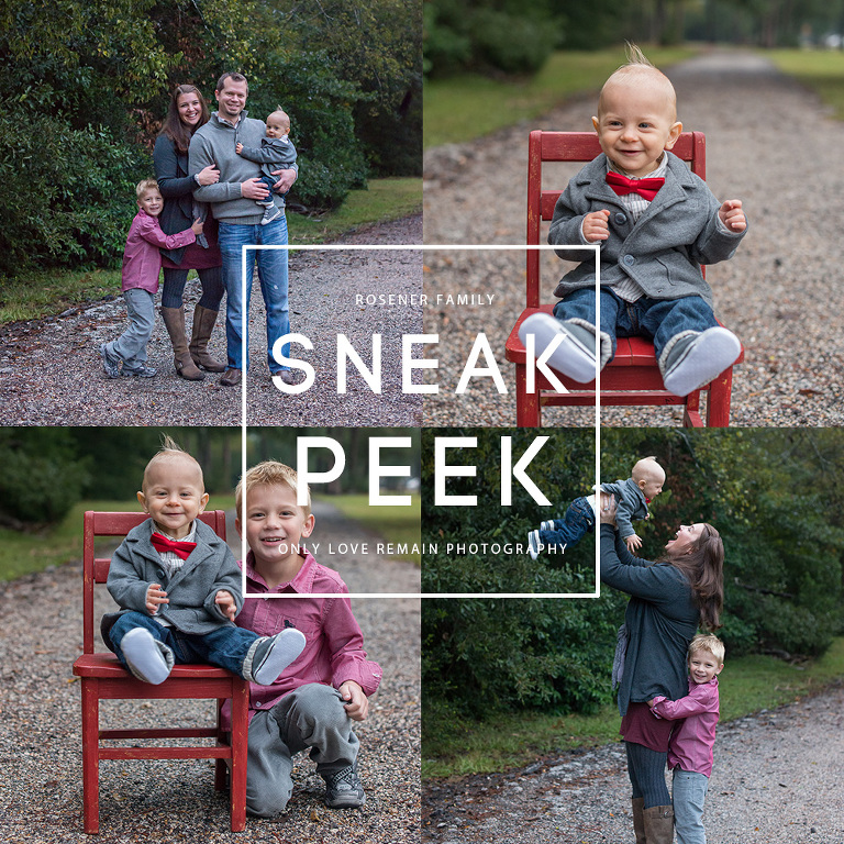 ROSENER_family_sneak Pearland family photographer