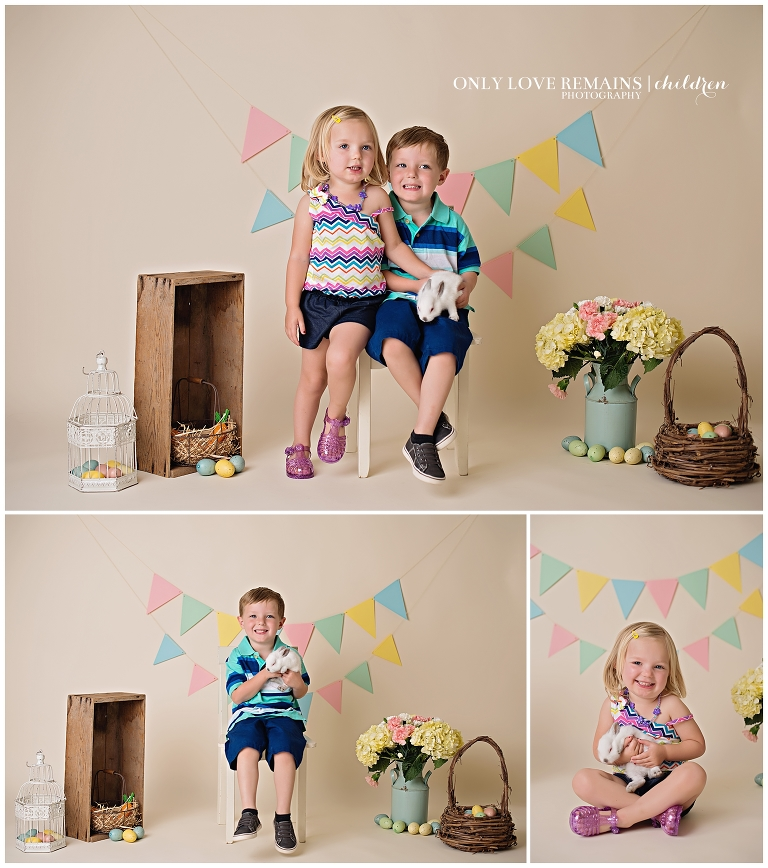 Childrens Mini Sessions Pearland