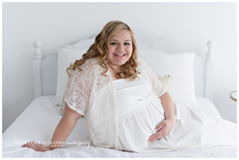 Friendswood Maternity Photographer