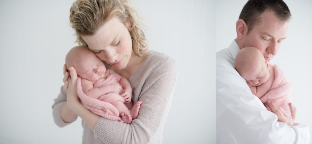 Houston Newborn and Baby Photographer