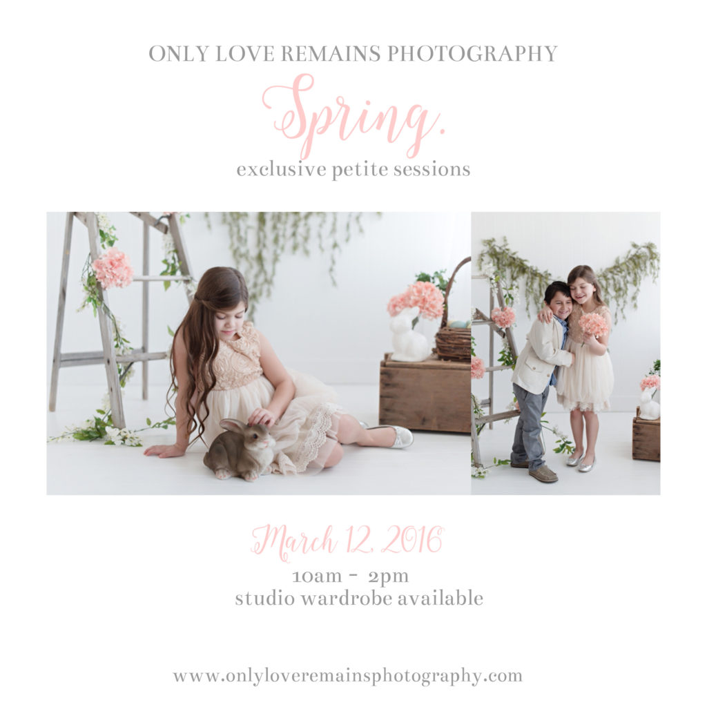 Houston Spring Baby & children Sessions Photographer   only love remains photography